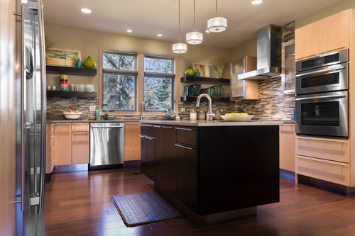 Custom kitchen painting can help your kitchen stand out from the rest in Fargo, ND.
