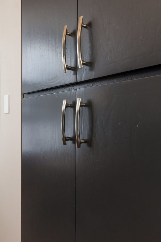 How to choose the right kitchen cabinet door in Fargo, ND.